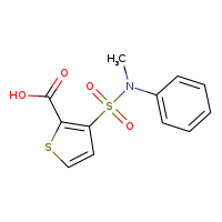 2D chemical structure of 140947-39-3