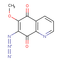 2D chemical structure of 14097-33-7