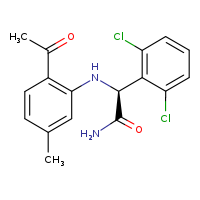 2D chemical structure of 141030-55-9