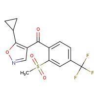 2D chemical structure of 141112-29-0