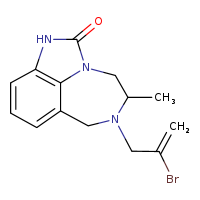 2D chemical structure of 141114-20-7