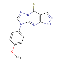 2D chemical structure of 141300-36-9