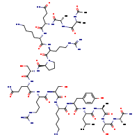 2D chemical structure of 141311-87-7