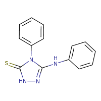 2D chemical structure of 14132-84-4