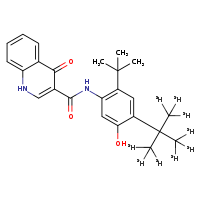 2D chemical structure of 1413431-07-8