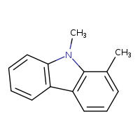 2D chemical structure of 14171-85-8