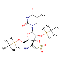2D chemical structure of 141781-17-1