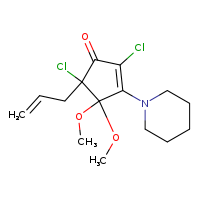 2D chemical structure of 141917-52-4