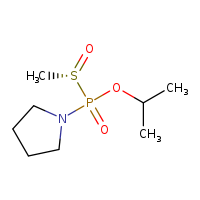 2D chemical structure of 141931-17-1