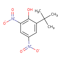 2D chemical structure of 1420-07-1