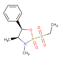 2D chemical structure of 142033-90-7