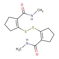2D chemical structure of 142056-80-2