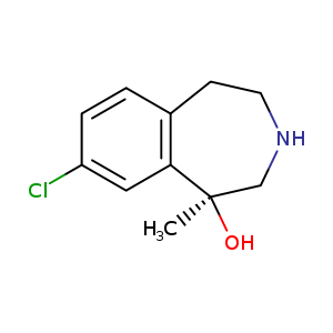 2D chemical structure of 1421594-46-8