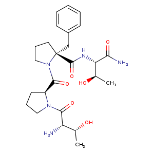 2D chemical structure of 1421866-48-9