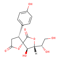 2D chemical structure of 14225-07-1