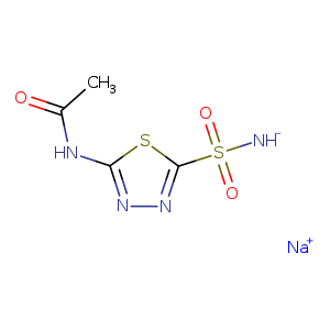 2D chemical structure of 1424-27-7