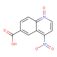 2D chemical structure of 1425-67-8