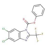 2D chemical structure of 14255-88-0