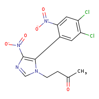 2D chemical structure of 14268-82-7