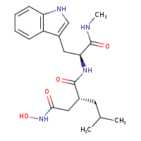 2D chemical structure of 142880-36-2