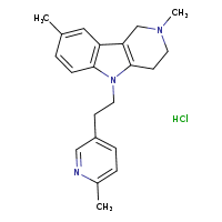 2D chemical structure of 14292-23-0