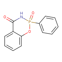 2D chemical structure of 143000-14-0