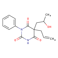 2D chemical structure of 14305-83-0