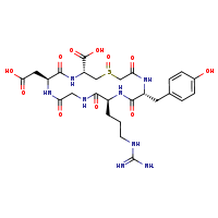 2D chemical structure of 143120-27-8