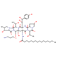 2D chemical structure of 143131-16-2