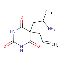 2D chemical structure of 14321-29-0