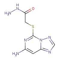 2D chemical structure of 143212-84-4