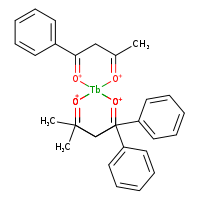 2D chemical structure of 14323-18-3