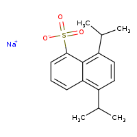 2D chemical structure of 143482-64-8