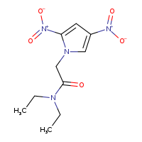 2D chemical structure of 1435-07-0