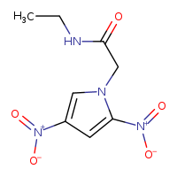 2D chemical structure of 1435-12-7
