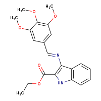 2D chemical structure of 143603-75-2