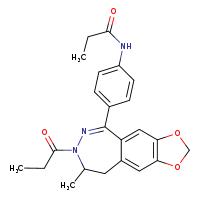 2D chemical structure of 143691-63-8