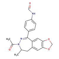 2D chemical structure of 143691-64-9