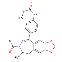 2D chemical structure of 143691-66-1