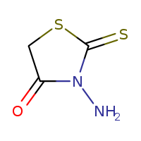 2D chemical structure of 1438-16-0