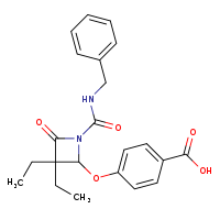 2D chemical structure of 143818-53-5