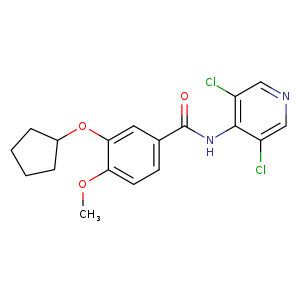 2D chemical structure of 144035-83-6