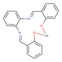 2D chemical structure of 14406-71-4