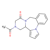 2D chemical structure of 144109-17-1