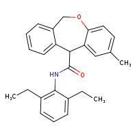 2D chemical structure of 144169-95-9