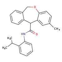 2D chemical structure of 144169-97-1