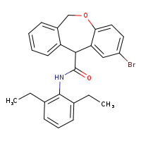 2D chemical structure of 144170-19-4