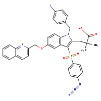 2D chemical structure of 144210-49-1