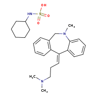 2D chemical structure of 1443-91-0