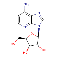 2D chemical structure of 14432-09-8